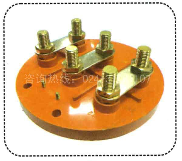 Y2电机接线板