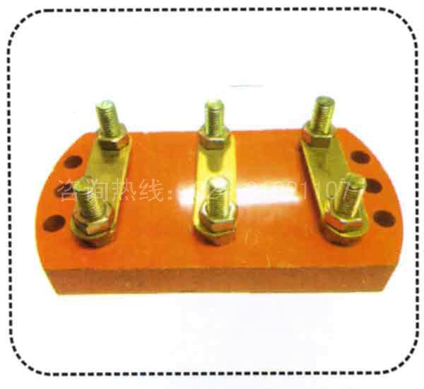 Y315电机用接线板