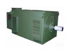 YR系列绕线型高压异步电动机