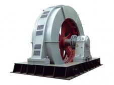 TDMK(TM)系列矿山磨机用大型交流三相同步电动机