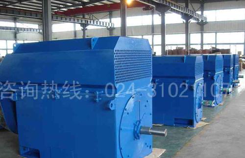 沈阳电机厂电机电流波动主要原因